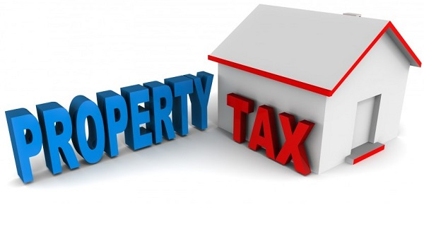 Waterford homeowners told to expect major property tax increase in 2019.