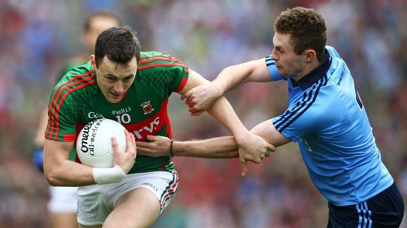 Dubs claim three in a-row as Mayo fall short again