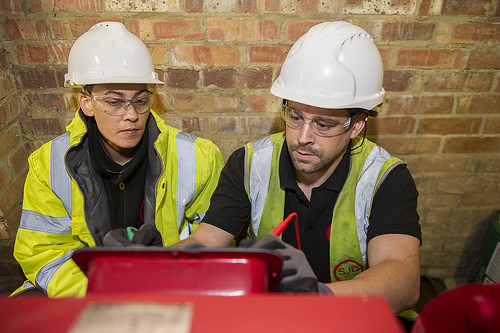Funding boost for local apprenticeships