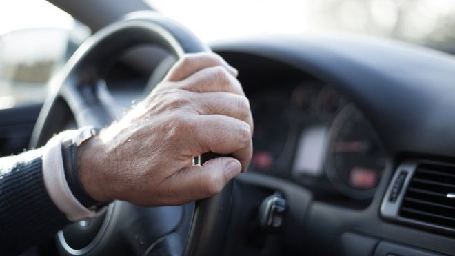 Free parking for elderly motorists may be on the way in Waterford.