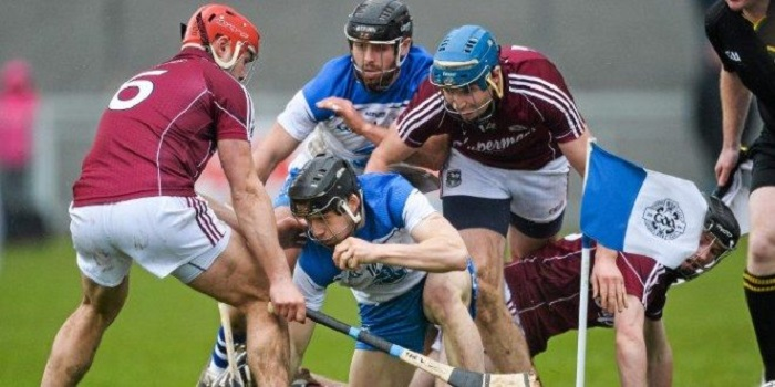 Waterford trainer says the team are well prepared for today's showdown against Galway