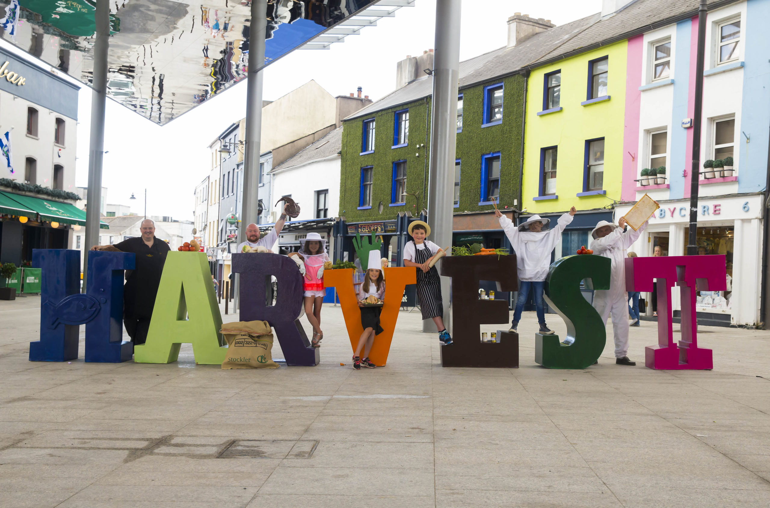 Waterford Harvest Festival has something to suit all tastes buds