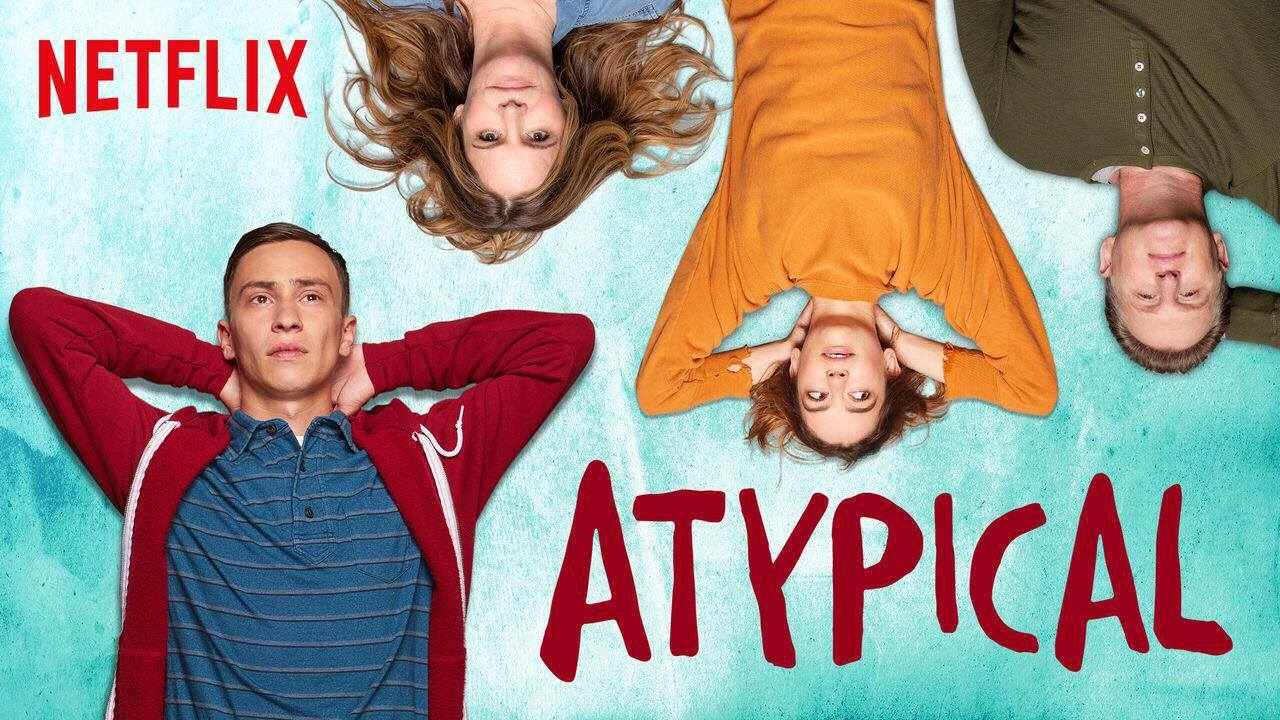 "Listen: ""Atypical"" is a Netflix original series - Jenny O'Connor has mixed feelings about it"
