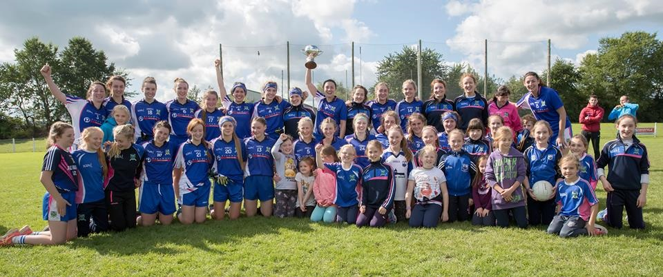 36 in a-row for Ballymac ladies!