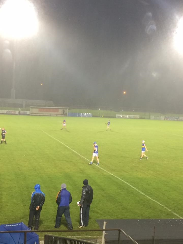 Fourmile' on course for Co. SHC Quarter-Final spot after victory over Portlaw