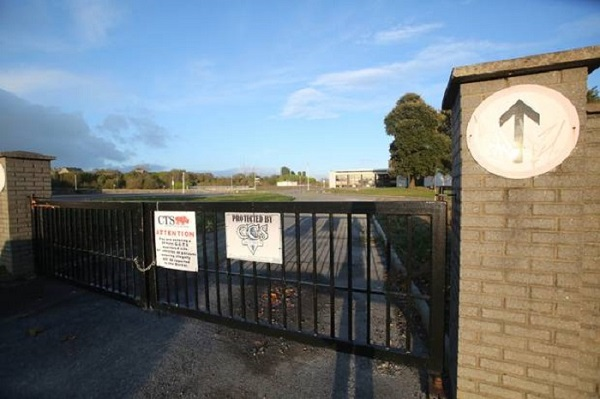 Dismay over inclusion of old Crystal factory on vacant site register