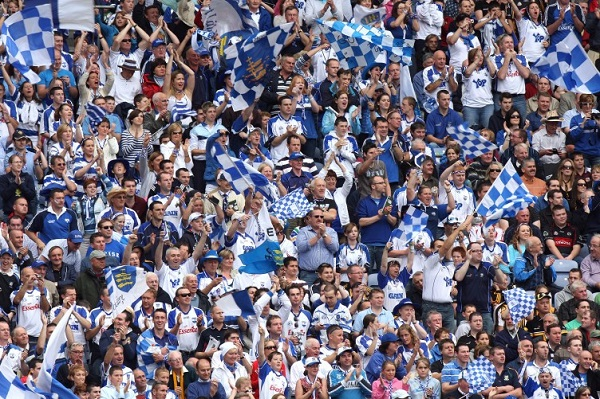 People urged to give Déise hurlers a homecoming to remember
