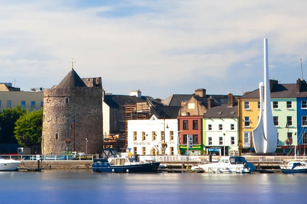 Waterford cleans up in litter survey