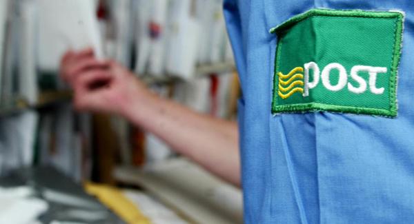Reprieve for Kilmeaden Post Office