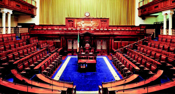 Budget 2018 will be delivered in the Dail this afternoon.