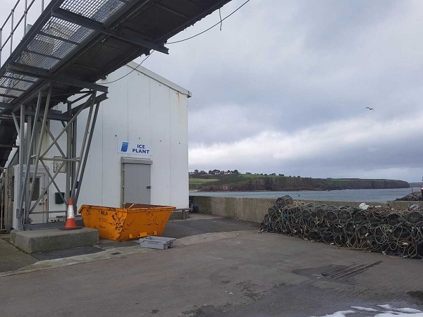 Dunmore Ice Plant closed over E-coli fears