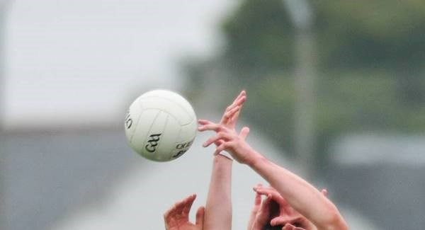 County Intermediate Football Final takes place tonight in Fraher Field