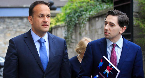 Cabinet decamps to Cork