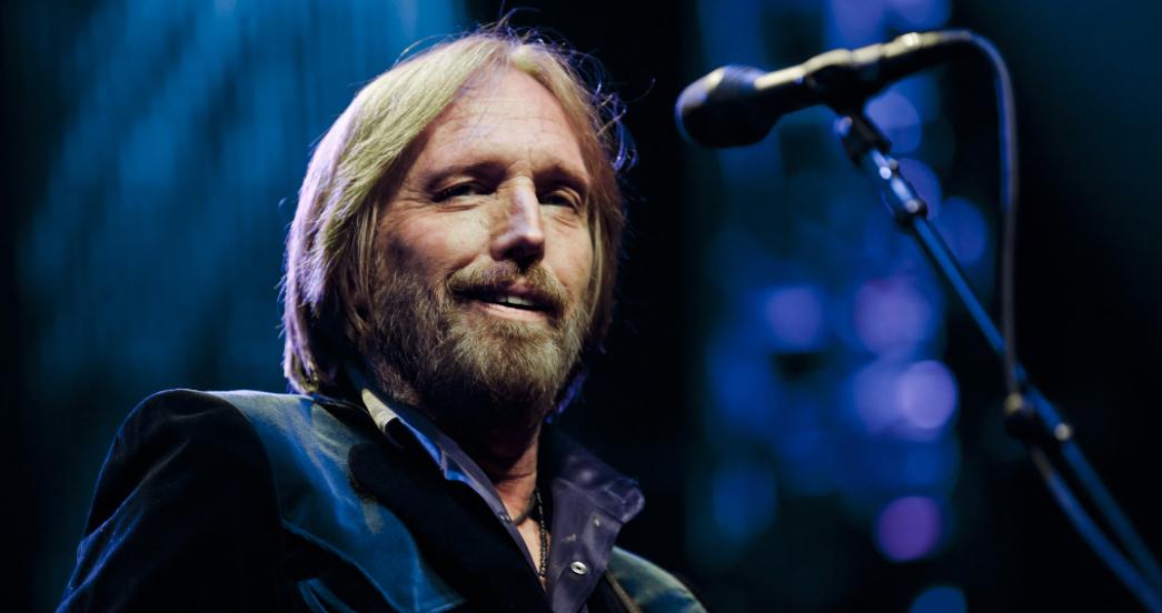 Legendary singer Tom Petty dies, aged 66