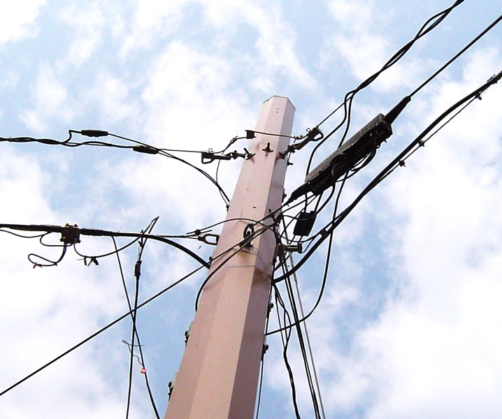 UPDATE: Power outages and service disruptions reported across Waterford