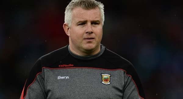 Rochford to lead Mayo again next season