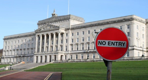 As deadline looms DUP call for Brokenshire to set budget as SF demand deal 'for all in society'