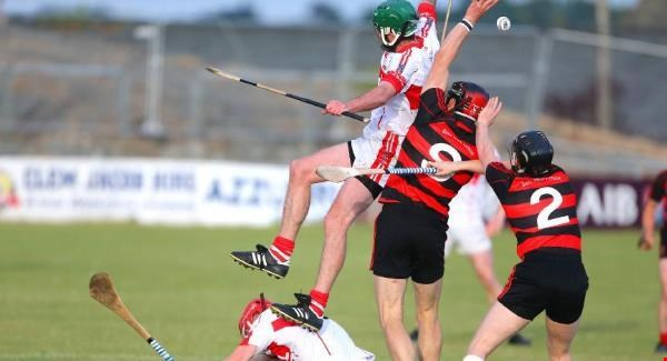 Ballygunner and De La Salle contest Co. Senior Hurling Final this afternoon