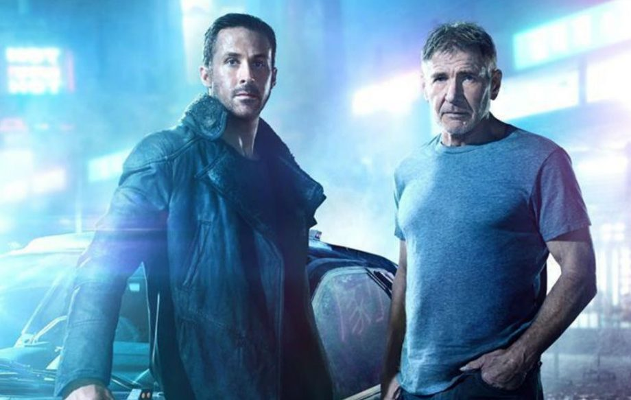 """""""Bladerunner 2049"""" is very long but a good nod to the original, Maria McCann tells Ray and Mary"""