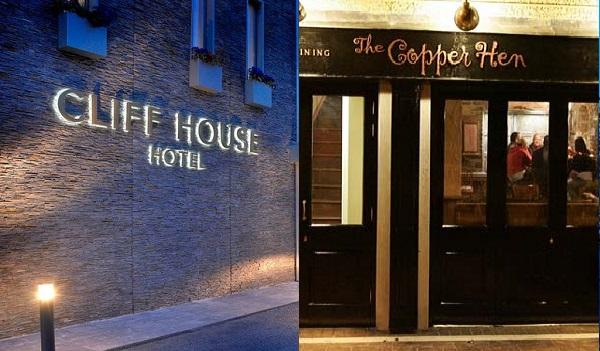 Two Waterford restaurants retain Michelin status