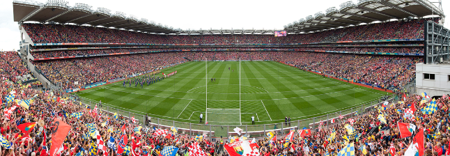 GAA Director General to step down in March