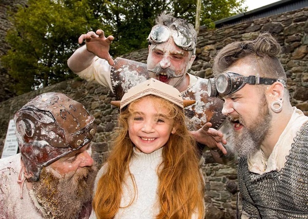 16th Annual Imagine Festival underway in Waterford