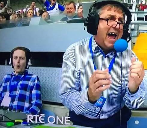 Waterford Galway All Ireland to feature in TV documentary tonight.