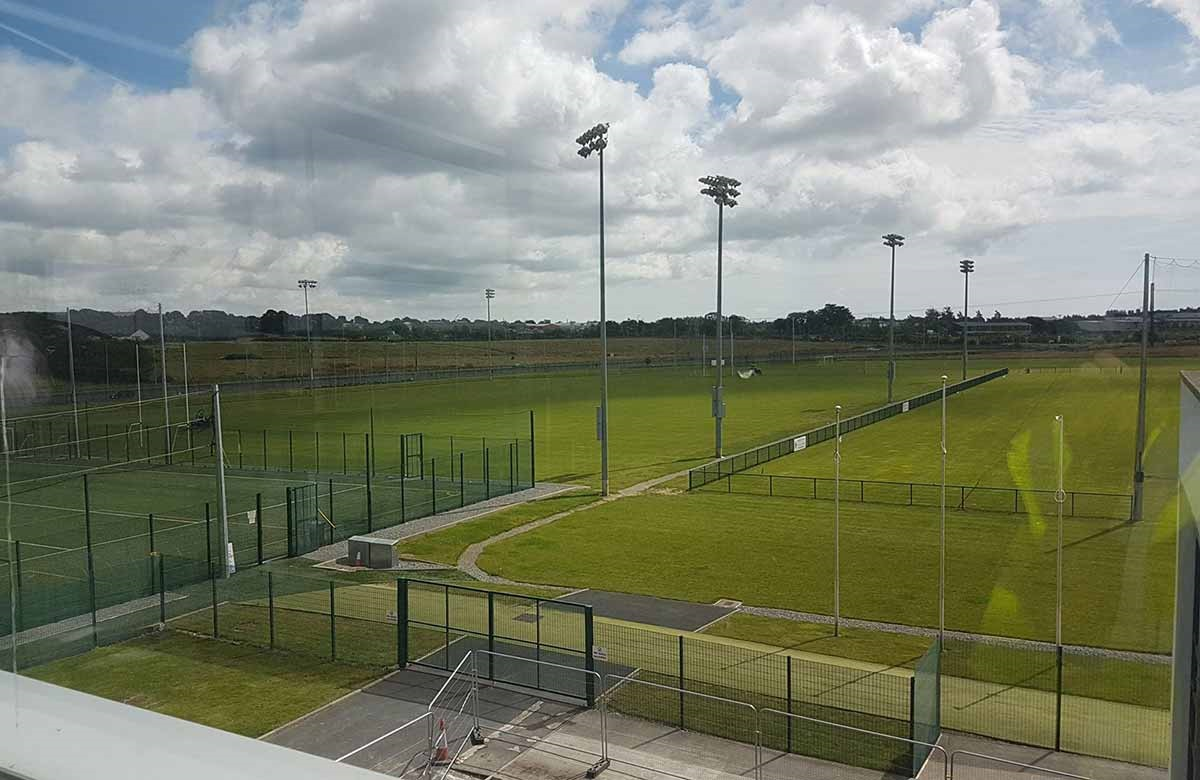 Carriganore to host this year's County Senior Camogie Final