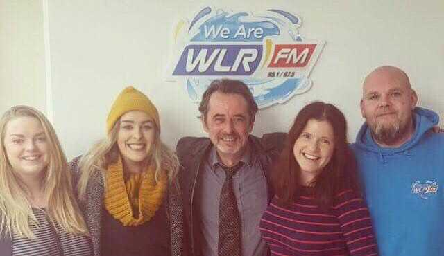 Listen: The Propeller Palms perform live on The Big Breakfast Blaa ahead of a big night at Theatre Royal