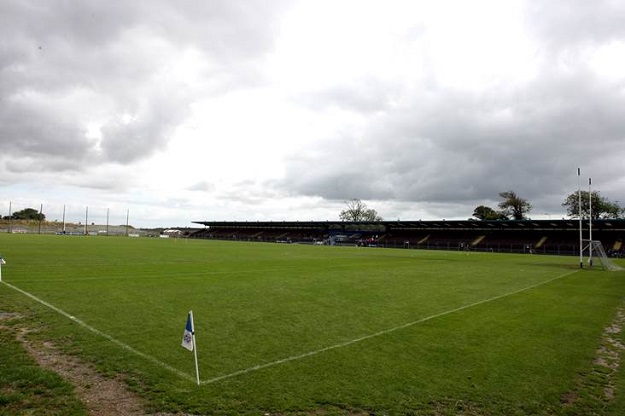Redevelopment of Walsh Park to be discussed with Croke Park officials