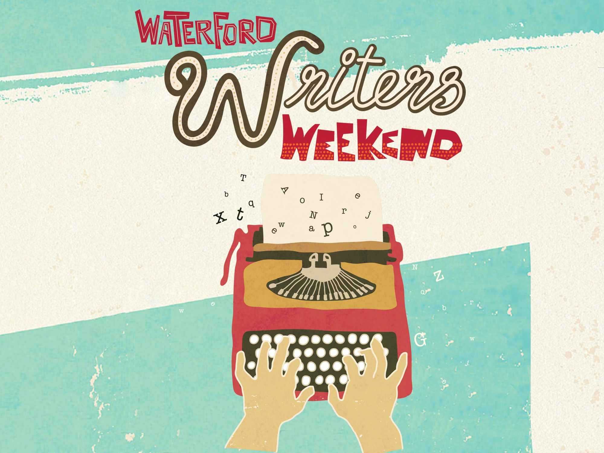 Listen: The Waterford Writers Weekend kicks off this Friday, all part of the Imagine Festival