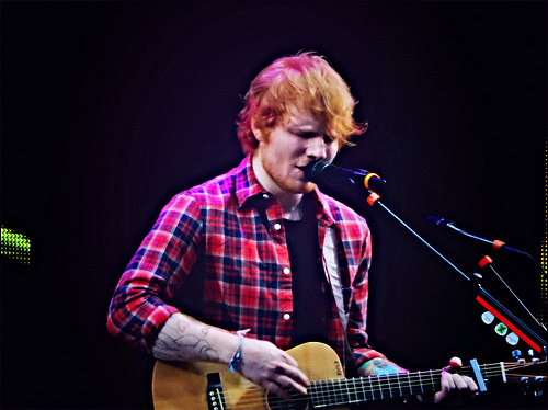 Ed Sheeran announces extra tickets for Cork and Dublin dates
