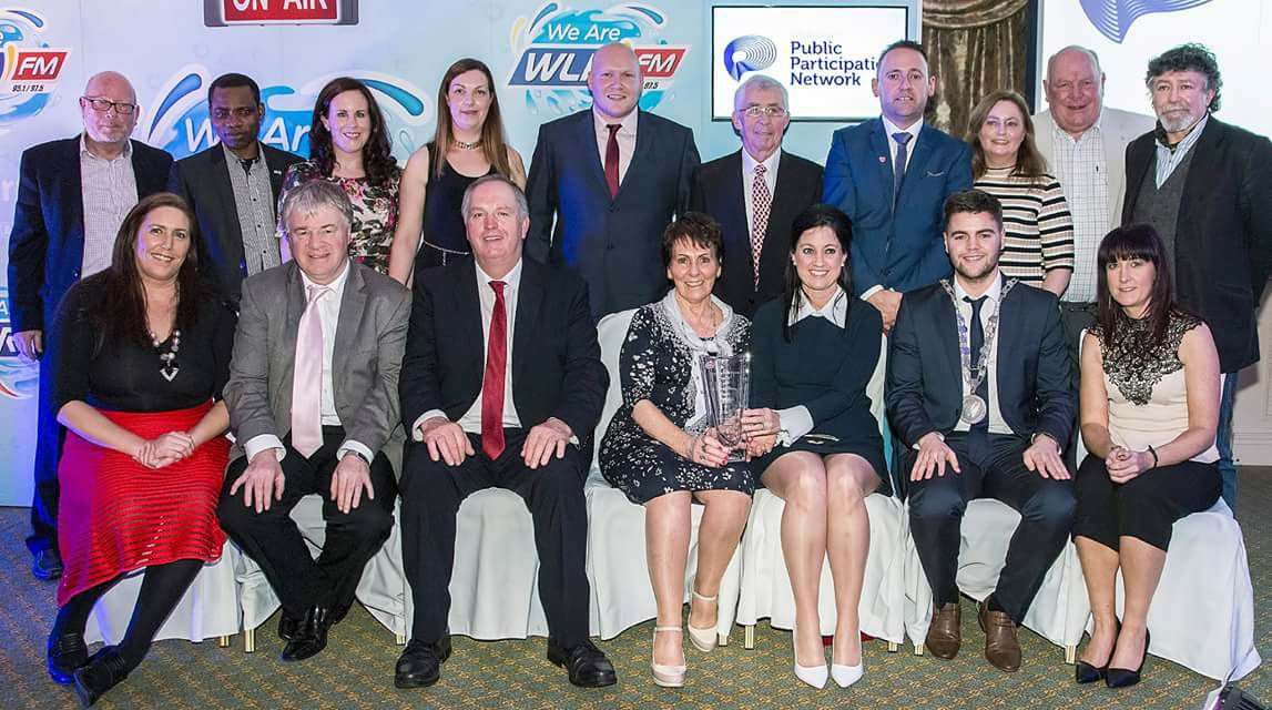 The Waterford PPN Community and Voluntary Awards take place Thursday 23rd November