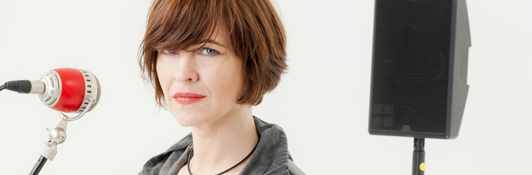 What Are The Real Costs Of Being A Musician? Eleanor McEvoy Helps Us Find Out.