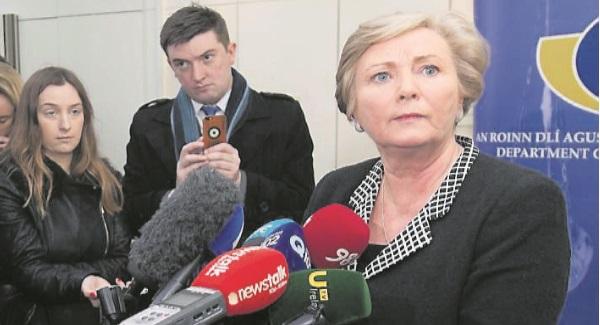 Sinn Féin to consider motion of no confidence in Tánaiste