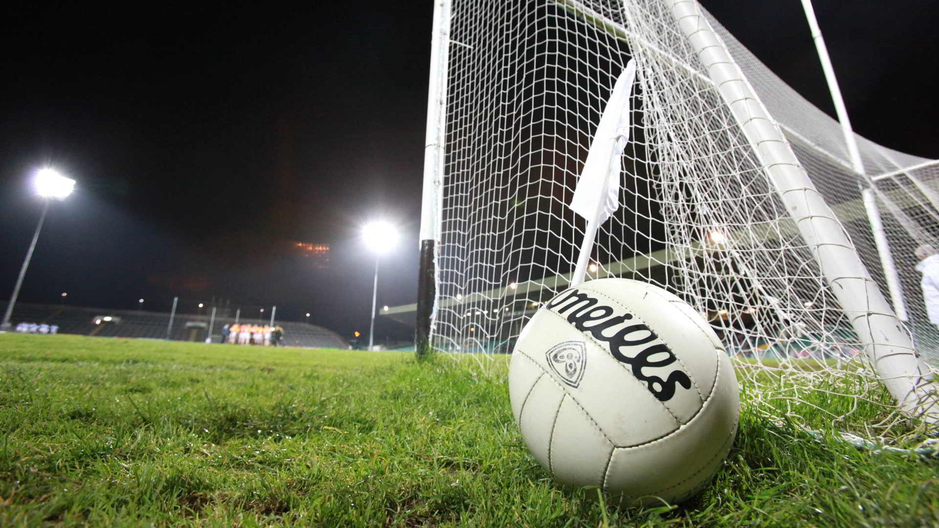 The Nire through to Sunday's semi-final of the senior football championship