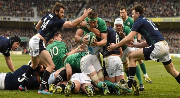 Blow for Ireland as New Zealand to back South Africa's 2023 RWC bid