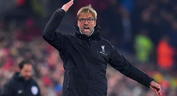 Losing three-goal lead was a 'misjudgement', says Jurgen Klopp