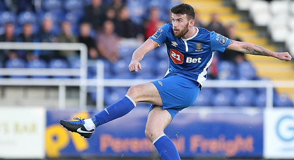 McClean re-signs for Waterford FC ahead of Airtricity League Premier Division return