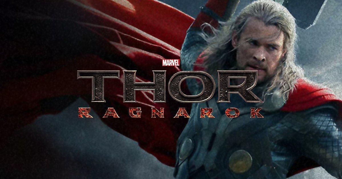 Thor Ragnarok.