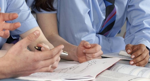 Government investing €2m in scheme for disadvantaged schools