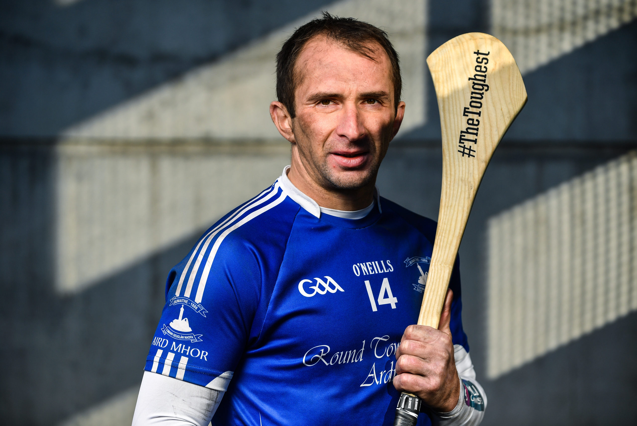 Seamus Prendergast says it would be a wonderful acheivement for Ardmore to bring home a Munster Championship.