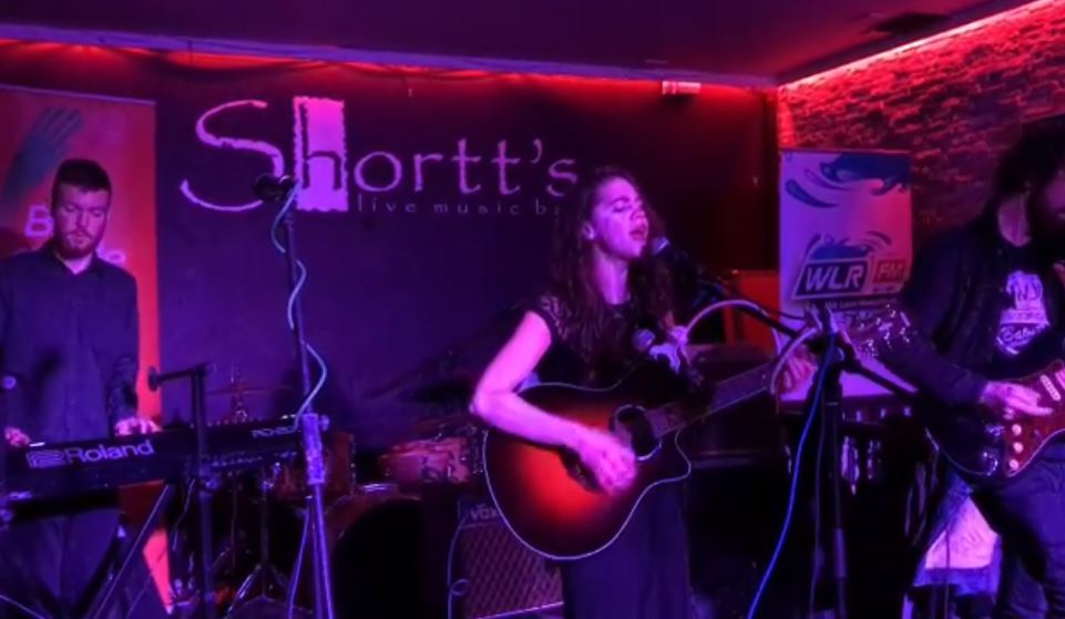 Best of Waterford talent raise funds for SVDP at WLR 'Fresh Eire' concert