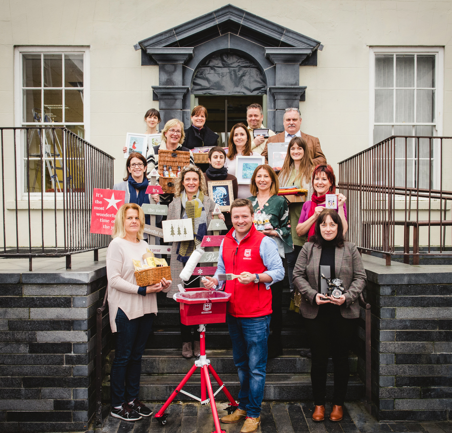 Waterford Local Enterprise Office set to host 'Local at The Deanery' Pop-Up Shop during Winterval