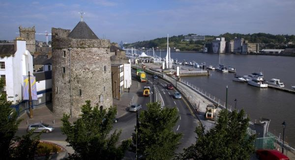 "South East experiencing ""stampede"" of youth out of the region according to Waterford economist"