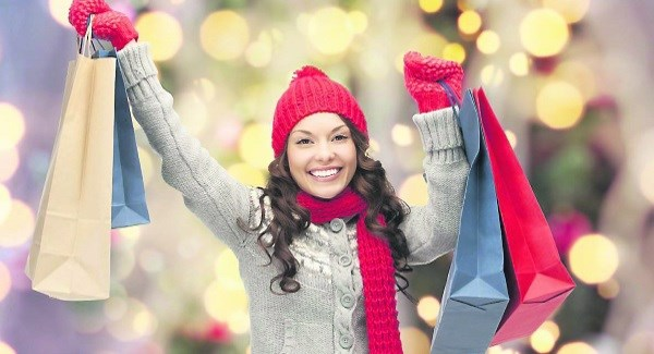 WIN: Cash For Christmas thanks to Georges Court Shopping Centre