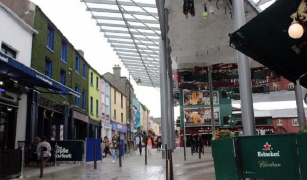 Waterford businesses debate Applemarket traffic plans