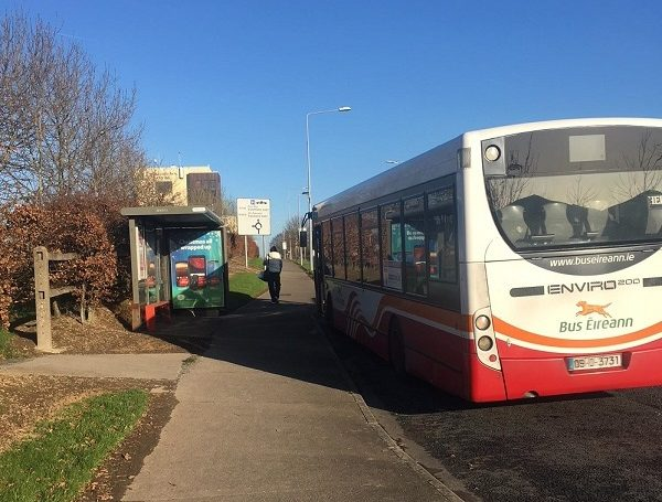Bus Éireann wins tender process for bus services in Waterford City