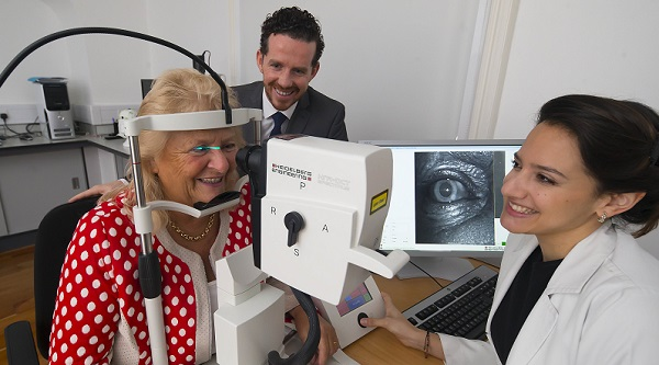 WIT research yields results in the fight against the most common cause of blindness
