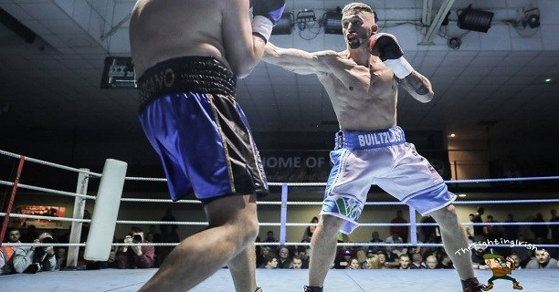 Second successive victory for Waterford's Craig McCarthy